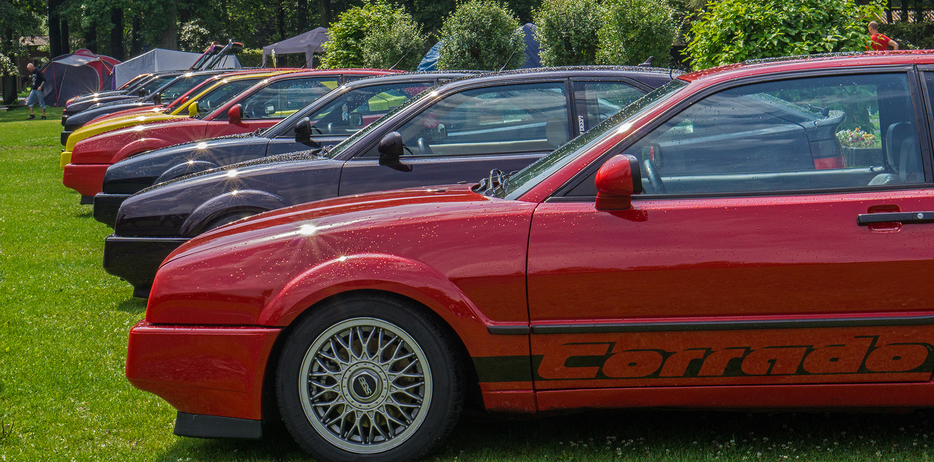 Corrado Club Germany e.V.